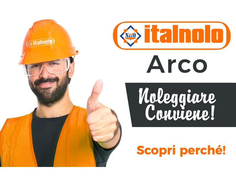 Noleggiare in Italnolo Conviene Gruppo SOVECAR Trento