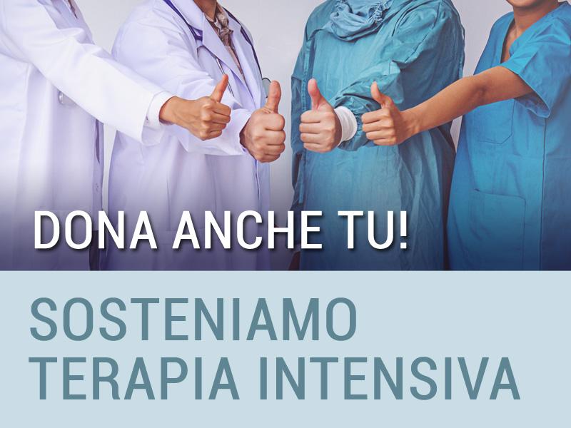 Sosteniamo-T Gruppo SOVECAR Trento
